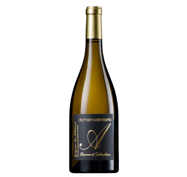 Vin blanc Charme et séduction Domaine Almoric