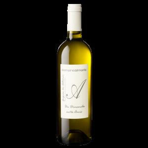 Vin blanc Un Dimanche entre Amis Domaine Almoric