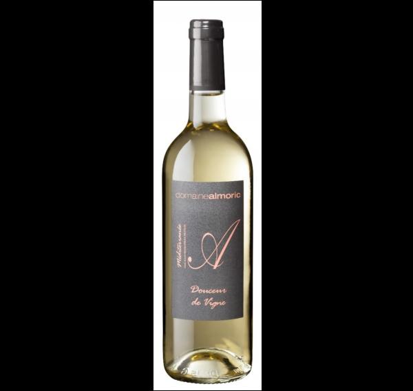 Vin blanc Douceur de Vigne Domaine Almoric