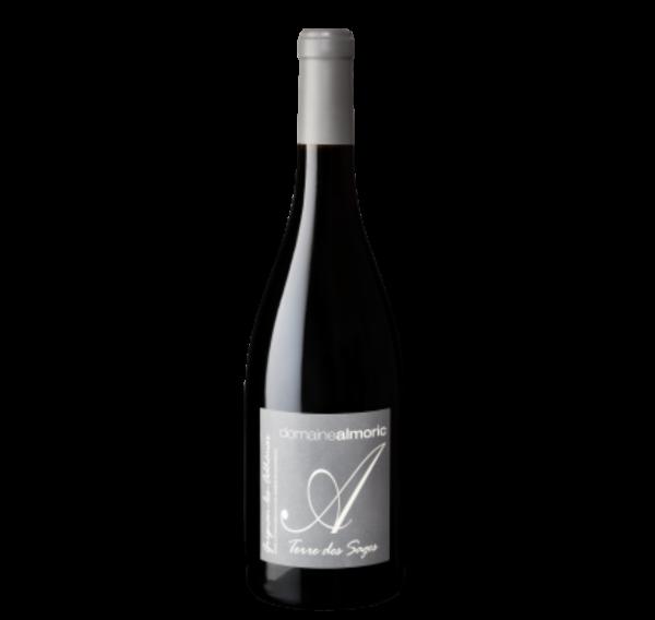 Vin rouge Terre des Sages Domaine Almoric
